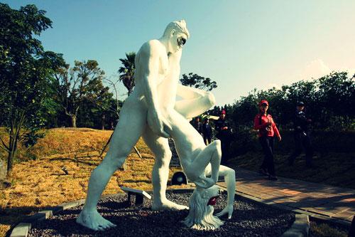 Outdoor-Sculpture-Park