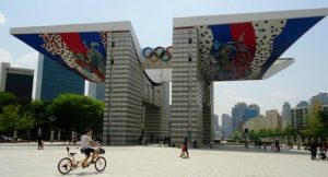 olympic-park korea