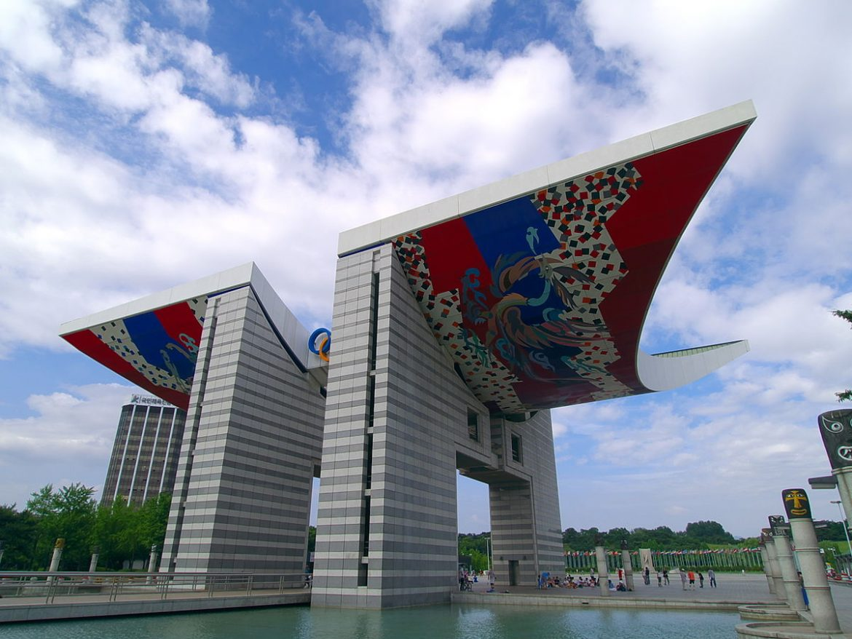 olympic-park korea new